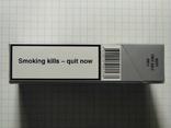 Сигареты MONACO STAR SILVER фото 3