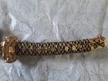 Самурайский  меч -KATANA, фото №5