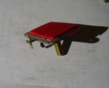 Копия колодки(мельхиор), фото №6