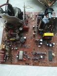Радиодетали плата старая аппаратура, фото №3