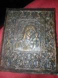 Ікона казаньська божа матір, фото №2