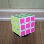 Кубик Рубика.(скоростной), фото №6