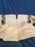 Рубашка бисерная, фото №13