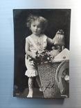 Мальчик с корзиной, фото №2