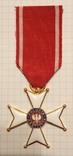 Орден Возрождения Польши в родной коробке, фото №4