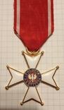 Орден Возрождения Польши в родной коробке, фото №6