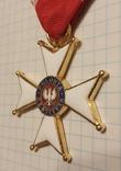 Орден Возрождения Польши в родной коробке, фото №10