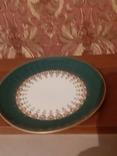 Тарелка ГДР 1777, фото №2