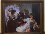Святкування жовтневих свят у Римі. Копія., фото №2