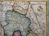 1790 Шампань, Париж, Деснос (большая карта 52х33 Верже) СерияАнтик, фото №6