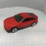 Машинка Honda CSX. 2-018 Mattel  (12.20), фото №4
