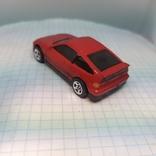 Машинка Honda CSX. 2-018 Mattel  (12.20), фото №5