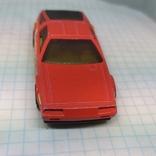 Машинка гоночная. 2009 Mattel (12.20), фото №3
