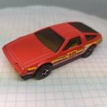 Машинка гоночная. 2009 Mattel (12.20), фото №4