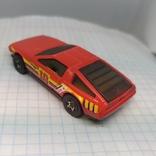 Машинка гоночная. 2009 Mattel (12.20), фото №5
