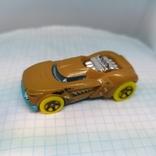 Машинка. 2011 Mattel  (12.20), фото №4