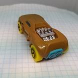 Машинка. 2011 Mattel  (12.20), фото №5
