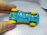 Машинка. 2011 Mattel  (12.20), фото №6