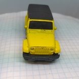 Машинка Jeep Wrangler Unlimited. Maisto  (12.20), фото №3