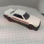 Машинка Nissan Skyline R30. 2017 Mattel  (12.20), фото №2