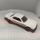 Машинка Nissan Skyline R30. 2017 Mattel  (12.20), фото №3