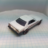 Машинка Nissan Skyline R30. 2017 Mattel  (12.20), фото №7