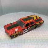 Машинка Chevelle SS Wagon. 2008 Mattel  (12.20), фото №4