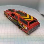 Машинка Chevelle SS Wagon. 2008 Mattel  (12.20), фото №5