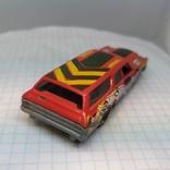 Машинка Chevelle SS Wagon. 2008 Mattel  (12.20), фото №6