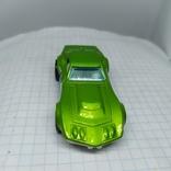 Машинка Copo Corvette. 2010 Mattel  (12.20), фото №3