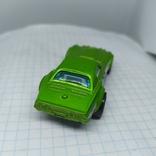 Машинка Copo Corvette. 2010 Mattel  (12.20), фото №6