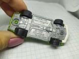 Машинка Copo Corvette. 2010 Mattel  (12.20), фото №7