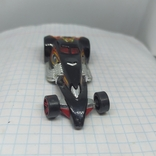 Машинка гоночная. Металл. 2000 Mattel  (12.20), фото №3