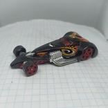 Машинка гоночная. Металл. 2000 Mattel  (12.20), фото №4