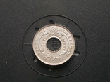 Британская ( Нигерия ) 1/10 пенни 1908 (№1), фото №3