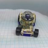 Машинка металл. 2014 Mattel  (12.20), фото №3