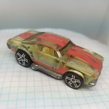 Машинка Chevelle TM GM. 2004 Mattel (9.20), фото №2