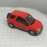 Машинка Toyota Raw4  (12.20), фото №2