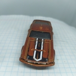 Машинка металл.  Mattel  (12.20), фото №3