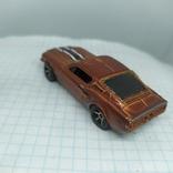 Машинка металл.  Mattel  (12.20), фото №5