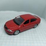 Модель авто Skjda Octavia  (12.20), фото №4