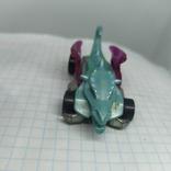 Машинка Дракон. 2009 Mattel, фото №3