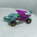 Машинка Дракон. 2009 Mattel, фото №4