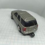 Машинка Chevrolet Trailblazer. Maisto  (12.20), фото №5