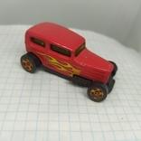 Машинка металл. 2001 Mattel  (12.20), фото №2