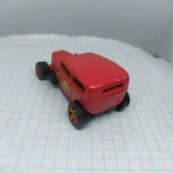 Машинка металл. 2001 Mattel  (12.20), фото №5