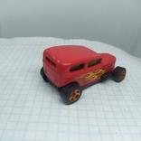 Машинка металл. 2001 Mattel  (12.20), фото №6