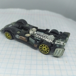 Машинка Road Rocket. 1995 Mattel, фото №5