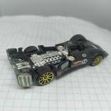 Машинка Road Rocket. 1995 Mattel, фото №7