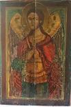 Большая икона - Архангел Михаил -, фото №2